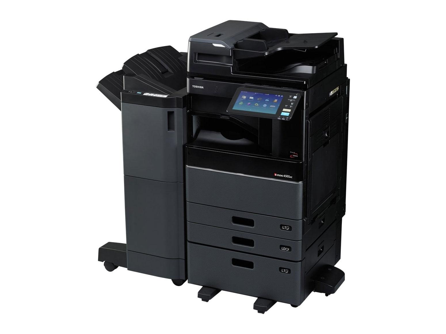 Fotocopiadora e-STUDIO 5005AC usada