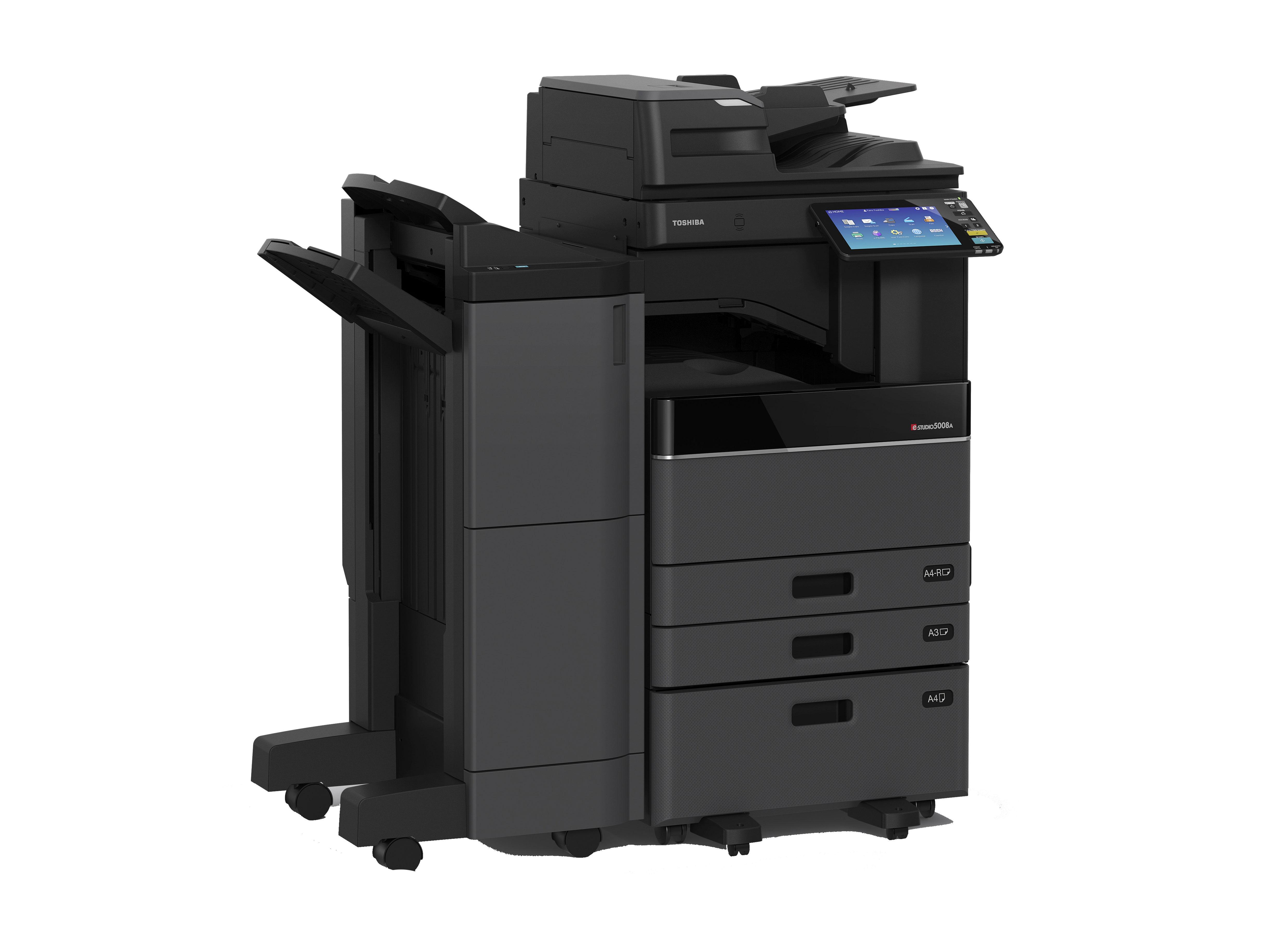 Fotocopiadora Toshiba e-STUDIO 5005ACG Barata