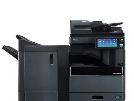 Fotocopiadora e-STUDIO 5005ACG usada