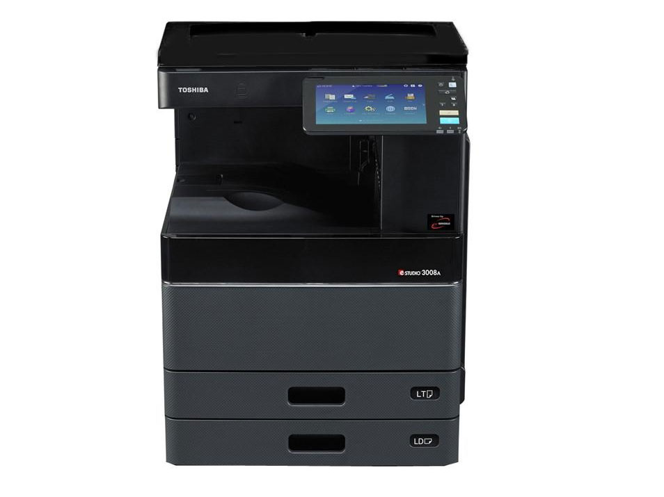 Fotocopiadora Toshiba e-STUDIO 5008A Barata