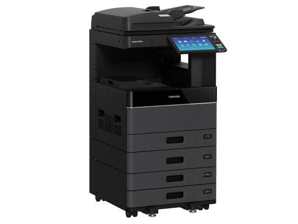 Fotocopiadora e-STUDIO 5015ACG usada