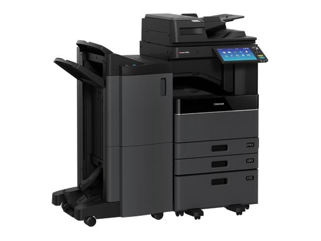 Fotocopiadora Toshiba e-STUDIO 5018AG Barata