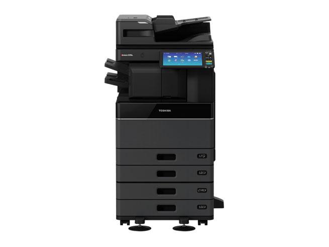 Fotocopiadora e-STUDIO 5018AG usada