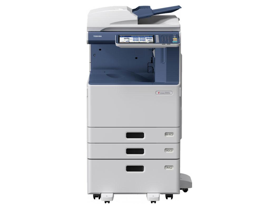 Fotocopiadora e-STUDIO 5055CG usada