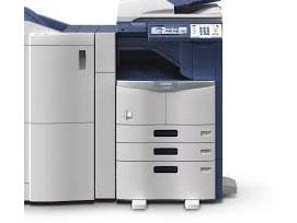 Fotocopiadora Toshiba e-STUDIO 506 Barata