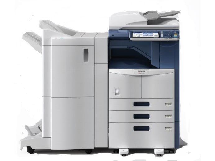 Fotocopiadora Toshiba e-STUDIO 507 Barata