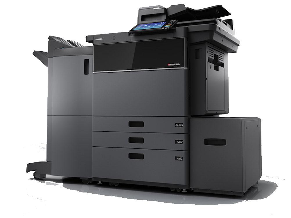Fotocopiadora Toshiba e-STUDIO 5506AC Barata