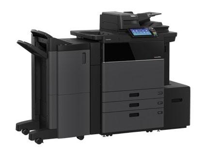 Fotocopiadora Toshiba e-STUDIO 5506ACT Barata