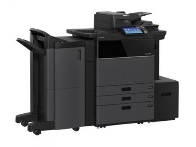 Fotocopiadora e-STUDIO 5506ACT usada