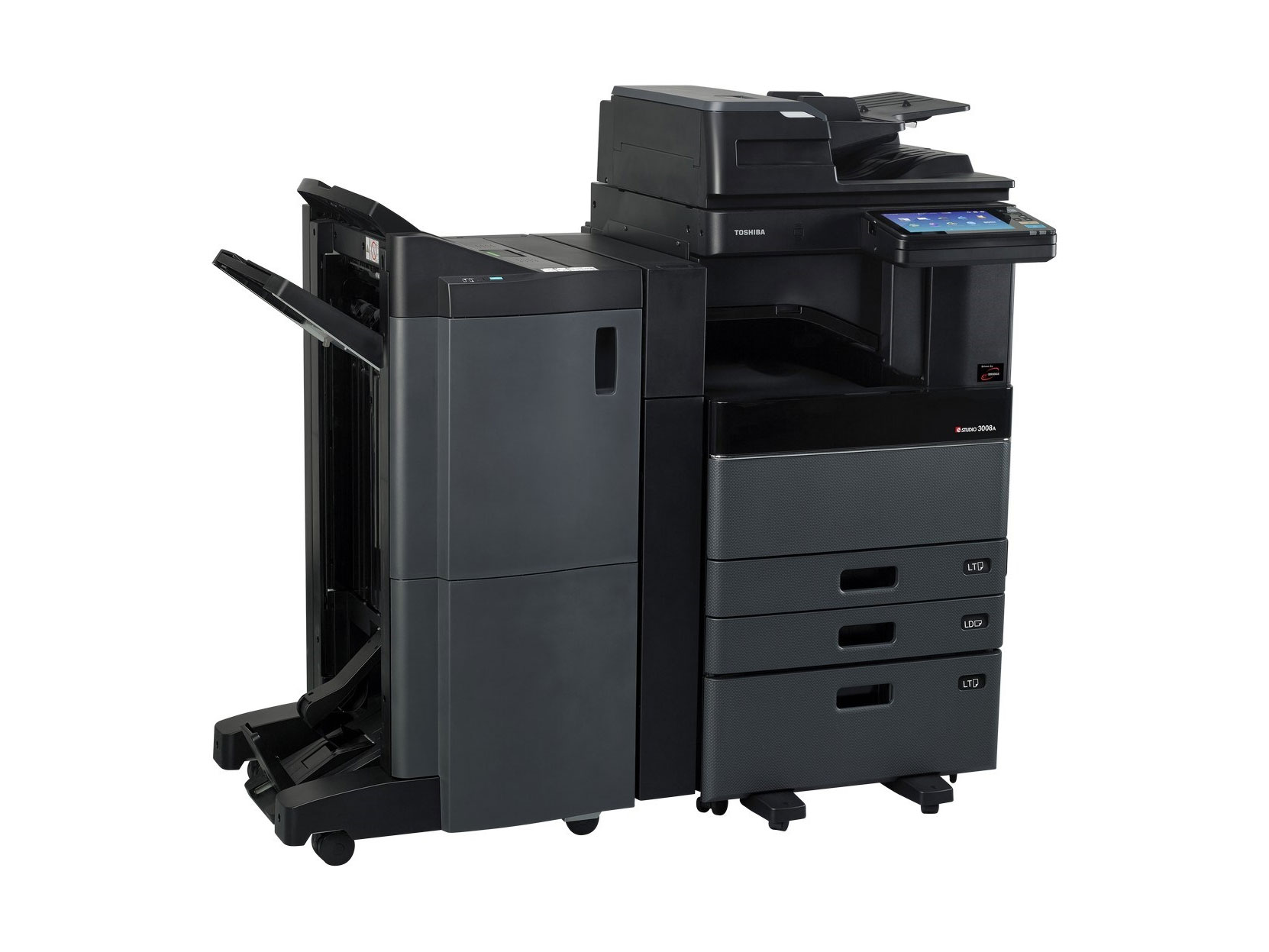 Fotocopiadora e-STUDIO 5508A usada