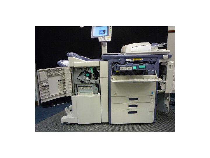 Fotocopiadora e-STUDIO 5540c usada