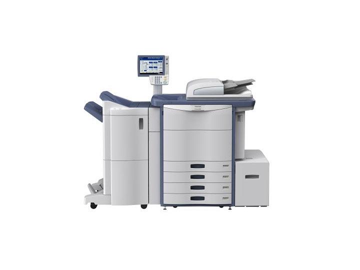 Fotocopiadora e-STUDIO 5560CG usada