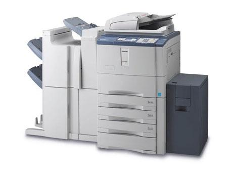 Fotocopiadora Toshiba e-STUDIO 557 Barata