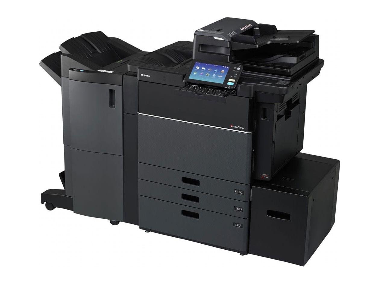 Toshiba e-STUDIO 6506AC en venta