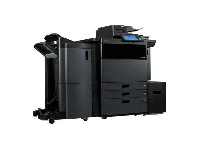 Fotocopiadora e-STUDIO 6508A usada