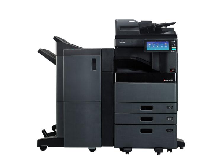 Fotocopiadora Toshiba e-STUDIO 6508AG Barata
