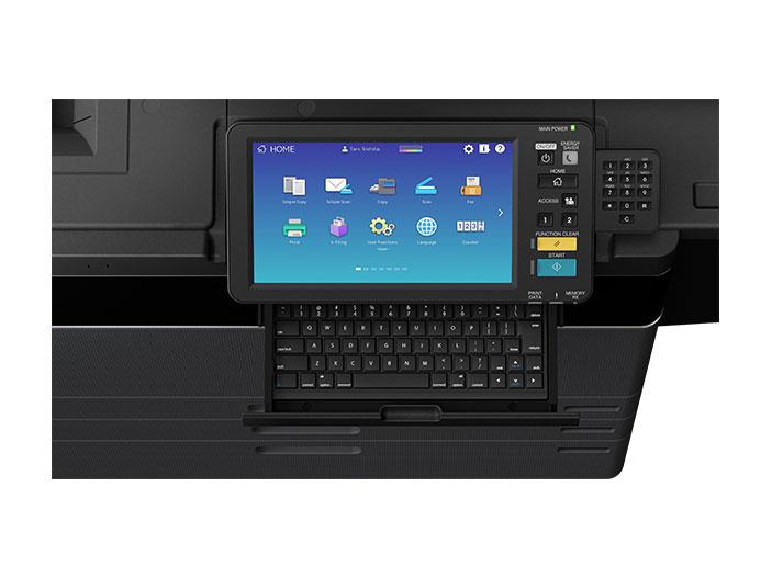 Fotocopiadora e-STUDIO 6516ACT usada