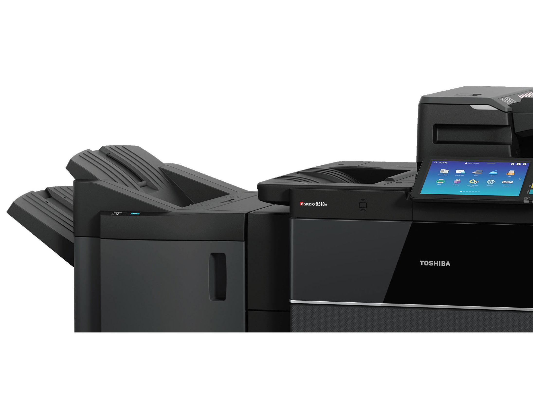 Fotocopiadora e-STUDIO 6518A usada