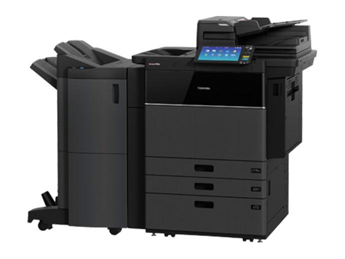 Fotocopiadora Toshiba e-STUDIO 6518AG Barata