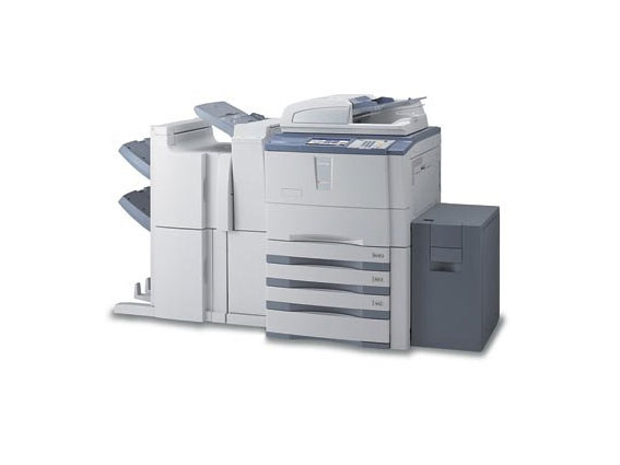 Fotocopiadora Toshiba e-STUDIO 656G Barata