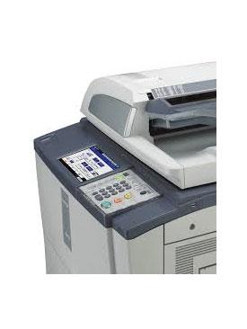 Fotocopiadora e-STUDIO 656G usada