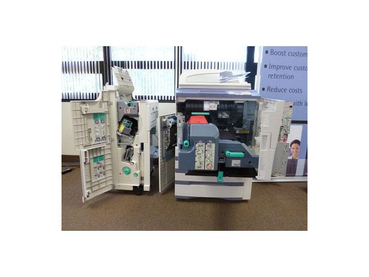 Toshiba e-STUDIO 656G en venta