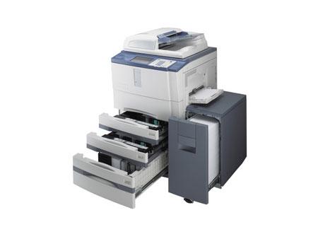 Fotocopiadora e-STUDIO 657G usada