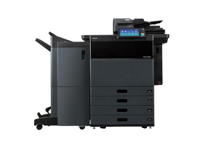 Fotocopiadora Toshiba e-STUDIO 7506ACG Barata