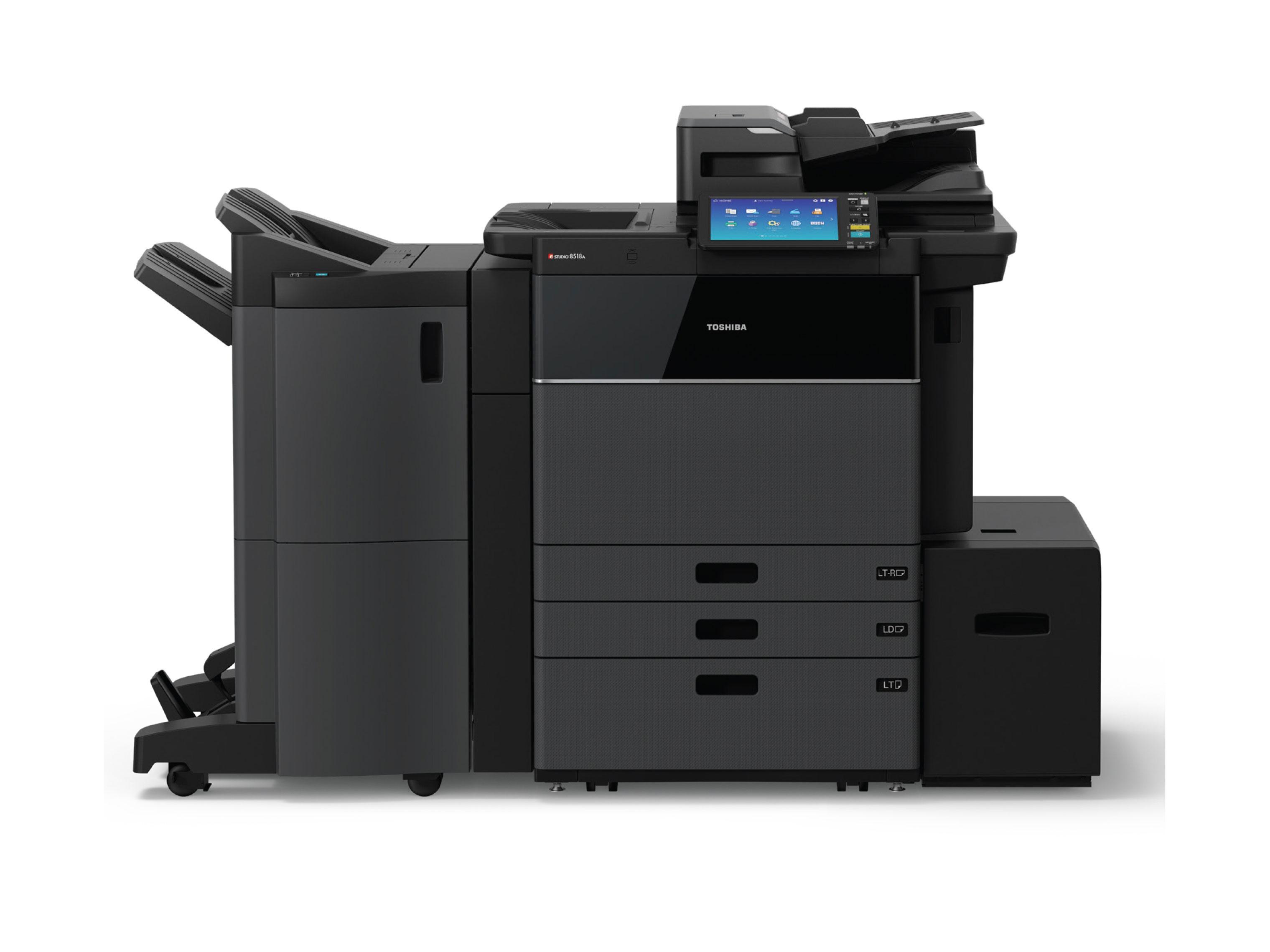 Fotocopiadora e-STUDIO 7506ACT usada