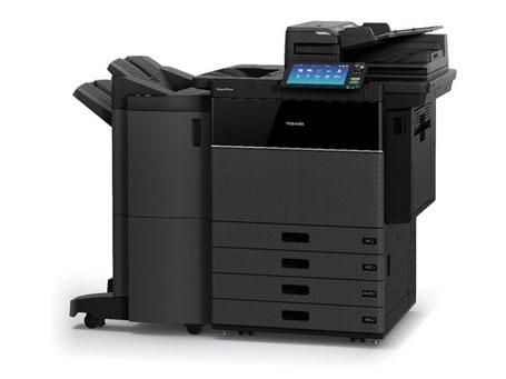 Fotocopiadora Toshiba e-STUDIO 7516AC Barata