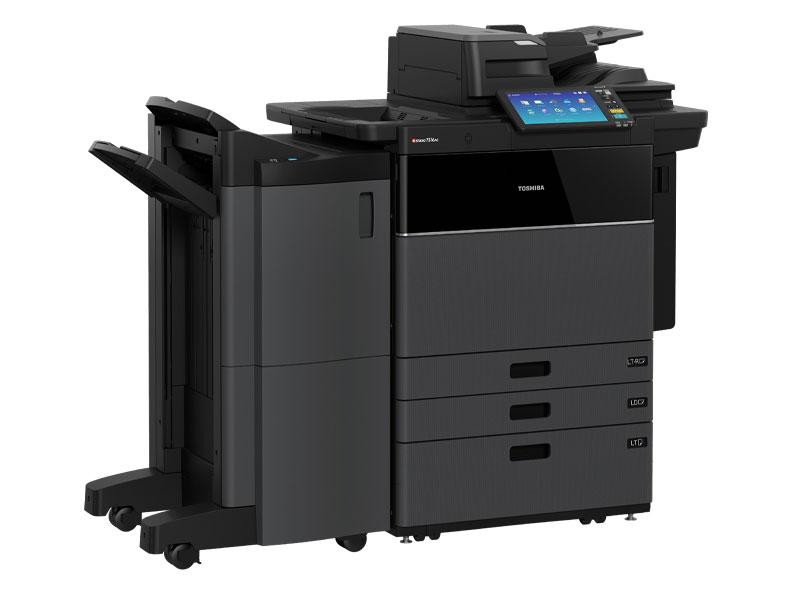 Fotocopiadora e-STUDIO 7516AC usada
