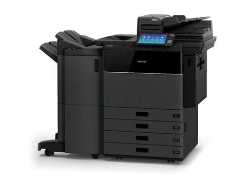 Fotocopiadora Toshiba e-STUDIO 7516ACT Barata