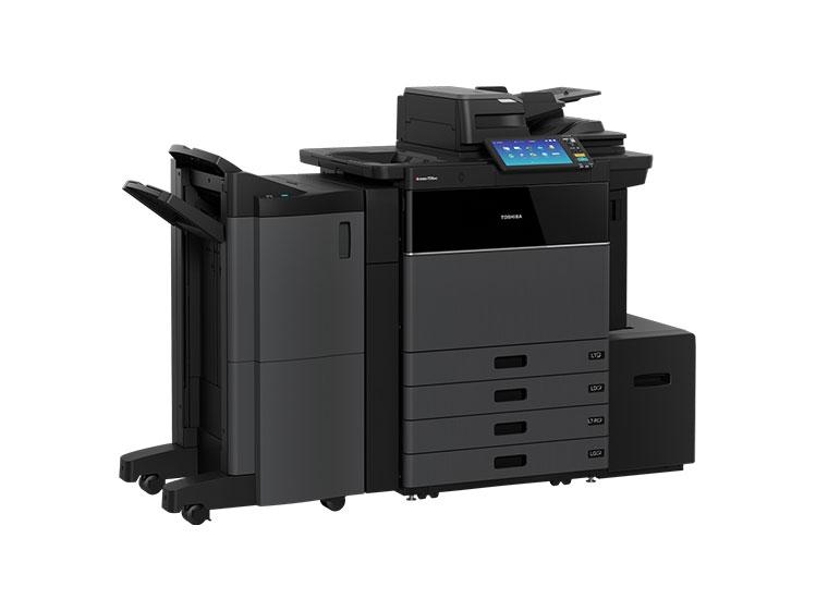 Fotocopiadora Toshiba e-STUDIO 7516ACTG Barata