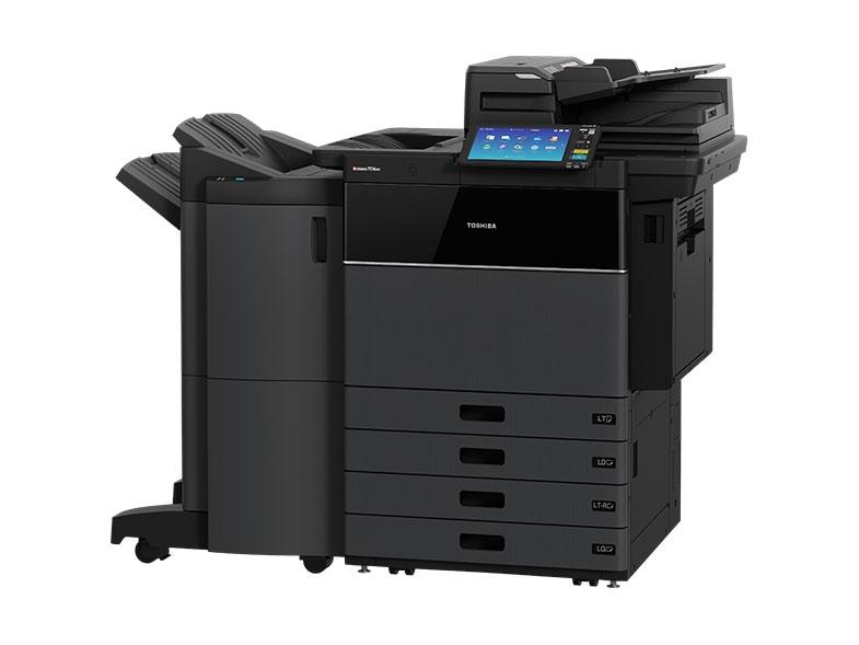 Fotocopiadora e-STUDIO 7516ACTG usada