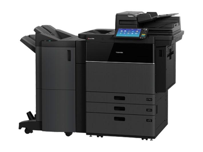 Fotocopiadora Toshiba e-STUDIO 8518AG Barata
