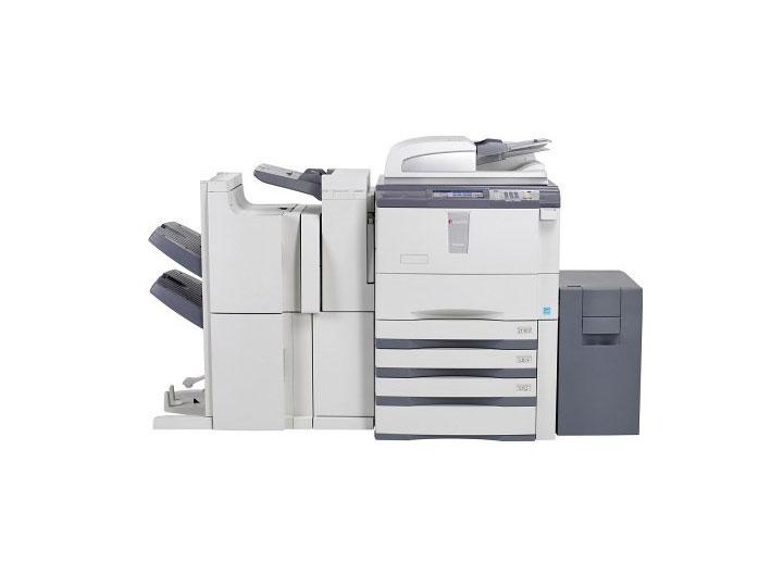 Fotocopiadora Toshiba e-STUDIO 855SE Barata