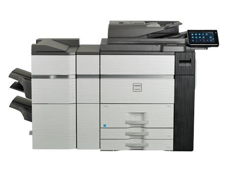 Fotocopiadora Toshiba e-STUDIO 907 Barata