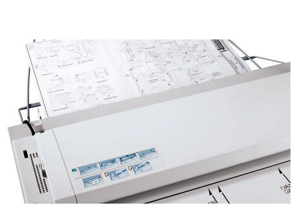 Fotocopiadora Xerox de Segunda Mano