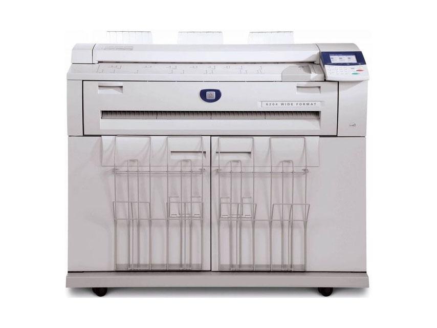 Fotocopiadora Xerox 6204 Barata