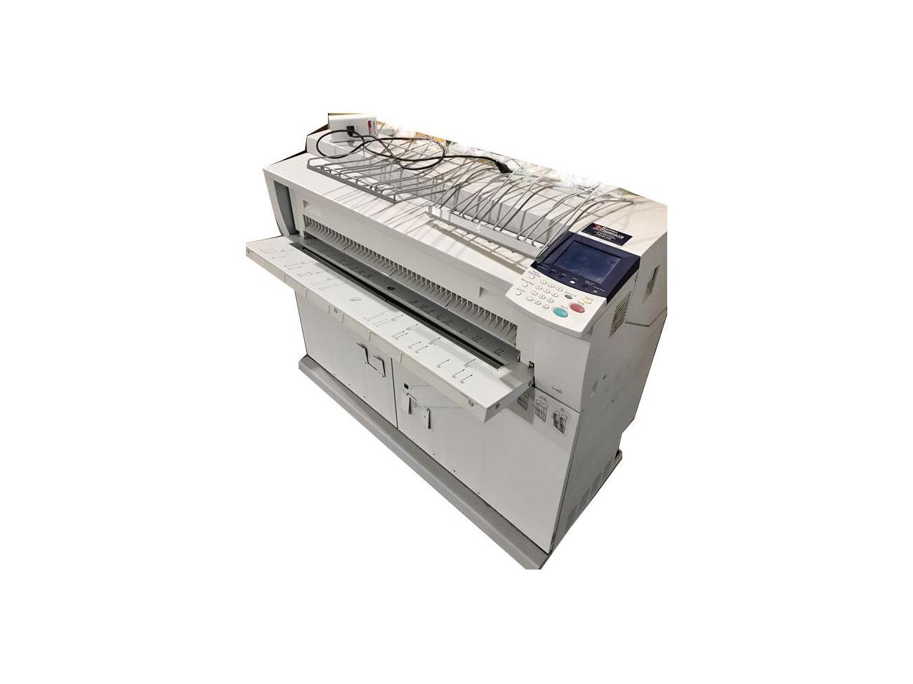 Fotocopiadora Xerox 6204 usada