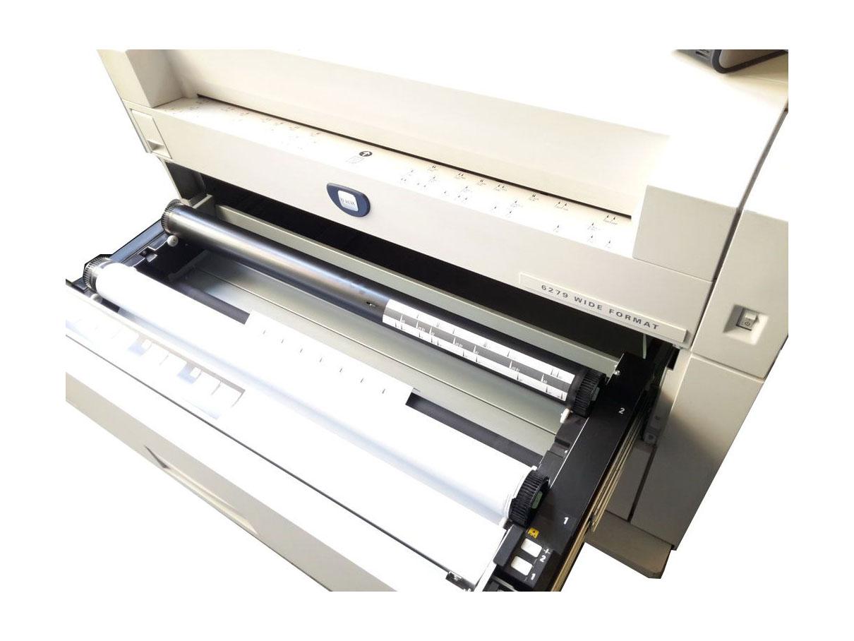 Fotocopiadora Xerox 6279 usada