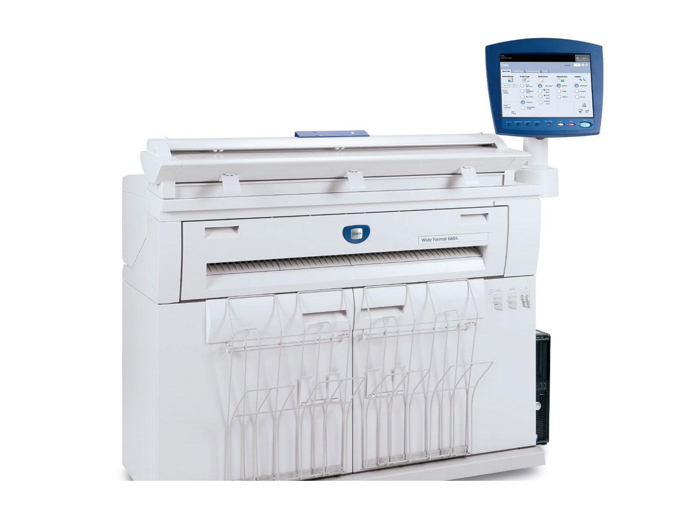 Xerox 6604 en venta