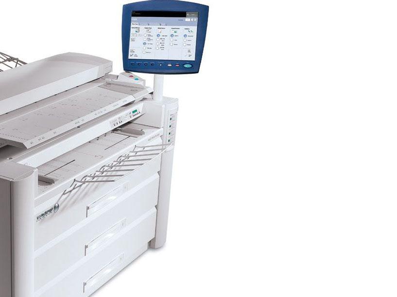 Fotocopiadora Xerox 6622 usada