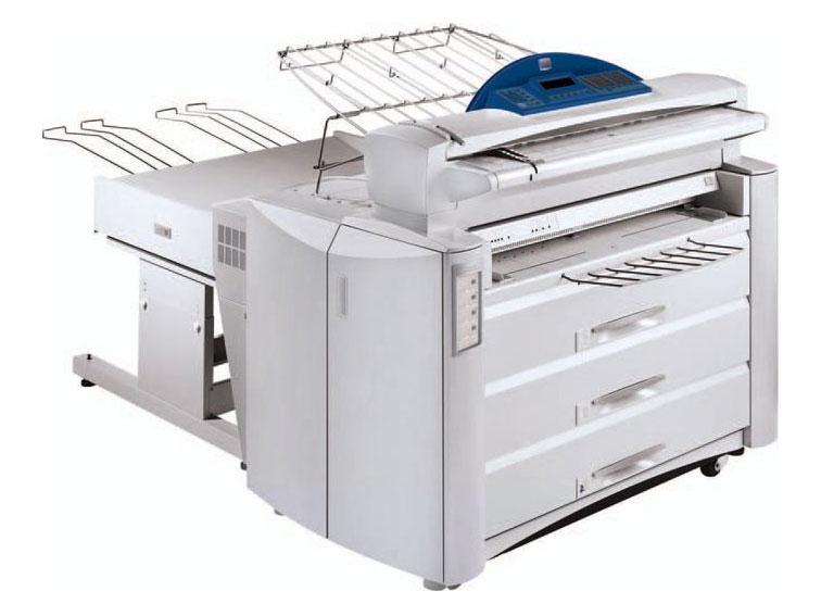 Fotocopiadora Xerox 721 usada