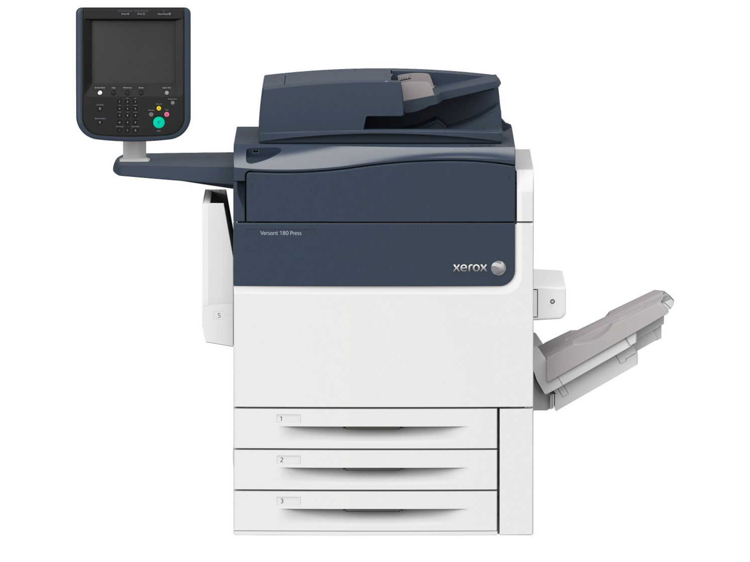 Xerox Versant 180 Press with Performance Package en venta