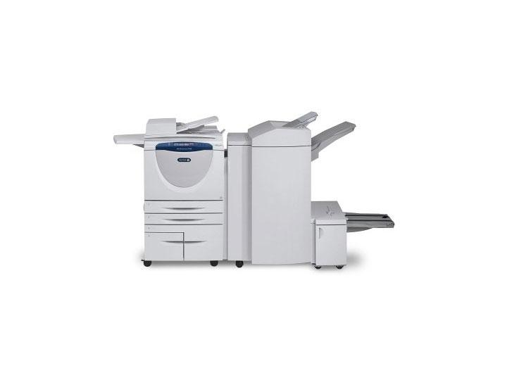 Fotocopiadora Xerox WorkCentre 5745A Barata
