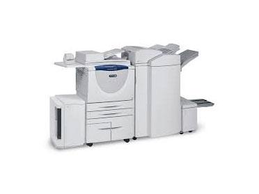 Fotocopiadora WorkCentre 5755A usada