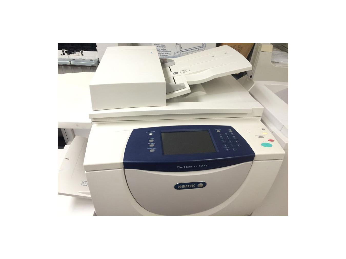 Xerox WorkCentre 5775 en venta