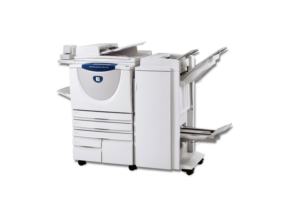 Fotocopiadora WorkCentre 5790 usada