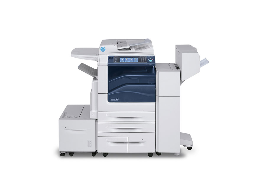 Fotocopiadora Xerox WorkCentre EC7856 Barata